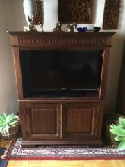 tv schrank kiefer haushalt m bel gebraucht und neu kaufen. Black Bedroom Furniture Sets. Home Design Ideas