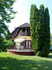 Ungarn, Ferienhaus am