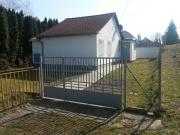 Ungarn: Ferienhaus, nur