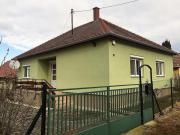 Ungarn: Haus, kpl.