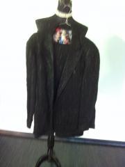 UNIKAT - Superschöner Anzug in schwarz