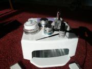 UV-Härtungsgerät für das private Nagelstudio