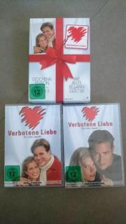 Verbotene Liebe DVD Geschenkedition- Wie