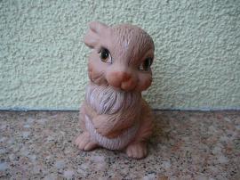 Verkaufe 5 Figuren aus Keramik: Kleinanzeigen aus Niddatal - Rubrik Sonstige Sammlungen