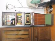 Verkaufe alten Spielautomaten -