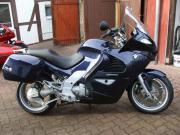 Verkaufe BMW K1200