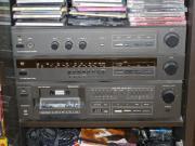 Verkaufe DUAL Stereoanlage