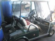 Verkaufe Golf Clubcar,