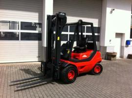 Verkaufe gut gebrauchte Gabelstapler Diesel: Kleinanzeigen aus Rimbach - Rubrik Geräte, Maschinen