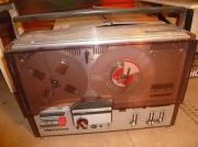 Verkaufe Telefunken Magnetophon 241 Tonband