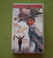 VHS My fair Lady