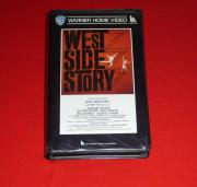Video West Side Story