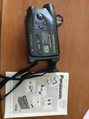 Videokamera Panasonic R33 -