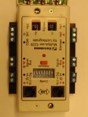 Viessmann Multiplexer für