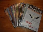 Vogelzeitschrift AZ Vogelinfo