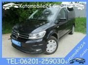 Volkswagen Caddy PKW Maxi Comfortline
