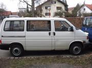 Volkswagen VW-Bus