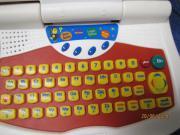 Vtech Lernspielzeug Computerspiel PC Lerncomputer
