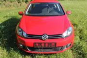 VW Golf VI,