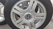 VW Passat Alufelgen