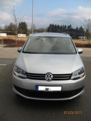 VW Sharan 7N