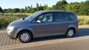 VW Touran1.6