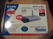 w lan router