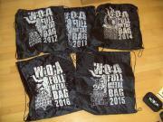 Wacken Merchandise 2011-