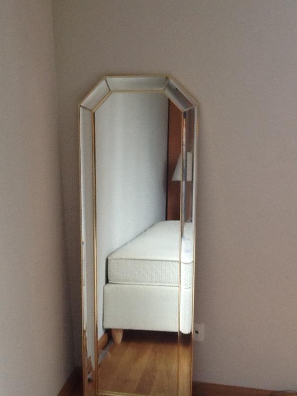 wandspiegel ablage gebraucht kaufen nur 4 st bis 70 g nstiger. Black Bedroom Furniture Sets. Home Design Ideas