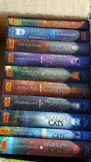 Warrior Cats von