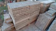 Waschbetonplatten (Gehwegplatten / Terrassenplatten)