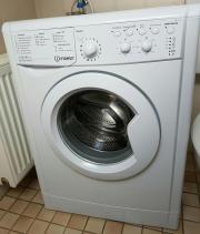 Waschmaschine Indesit wie