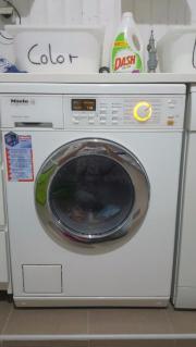 Waschtrockner WT 2670