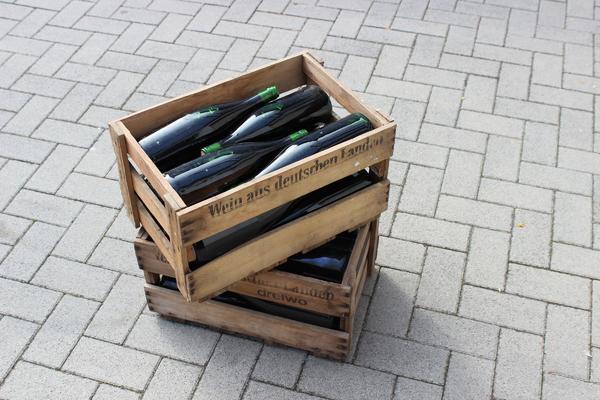 Inhalt gebraucht kaufen nur 4 st bis 60 g nstiger - Weinkisten kaufen hamburg ...