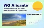 WG Alicante - Wohnen