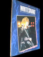 Whitesnake - An Illustrated