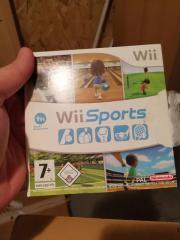WII Spiele (Wie