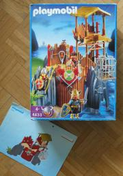 Wikingerbastion Playmobil 4433
