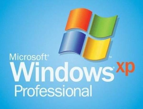 Windows XP Professional Lizenz mit