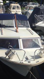 Windy 24 - Motorboot -