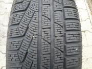 winteradsatz mit Reifenkontrollzystem