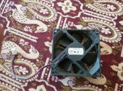 Wire fan