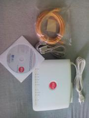 WLAN-Router alice