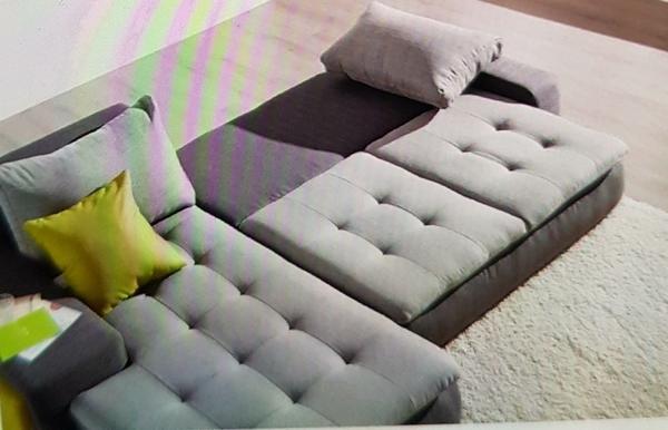 wohnlandschaft ecksofa gebraucht kaufen nur 4 st bis 60 g nstiger. Black Bedroom Furniture Sets. Home Design Ideas