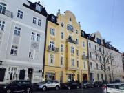 Wohnung Bestlage Schwabing