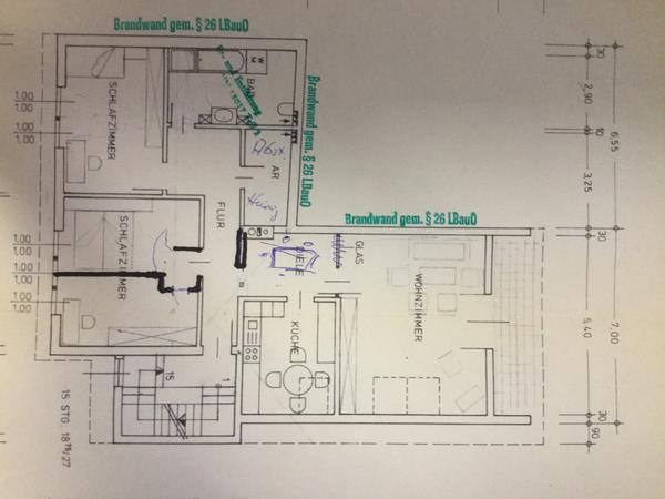 Wohnung zu vermieten » Vermietung 4-, Mehr-Zimmer-Wohnungen