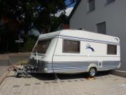 Wohnwagen TEC 510