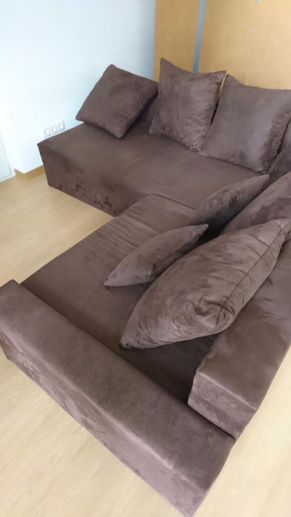 Wohnzimmer Couch In Gtzis