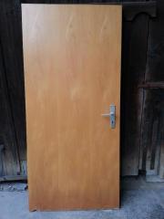 Wohnzimmer Tür