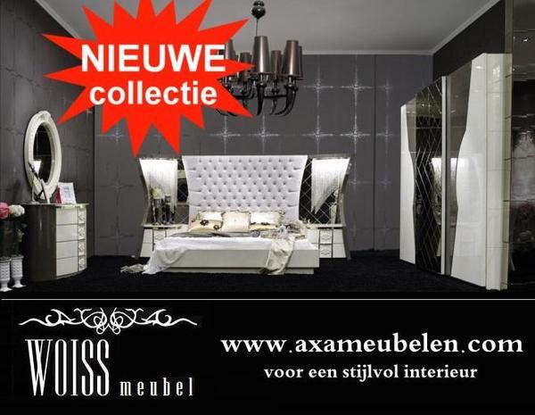 WOISS Möbel Schlafzimmer komplett sehr schön und gute Qualität in ...